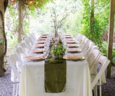 Fabulous Tables and Tent Draping