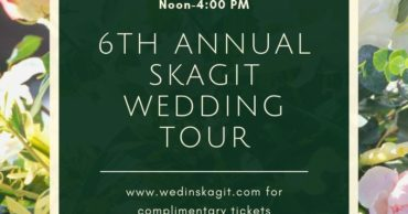 Skagit Wedding 2019 Tour